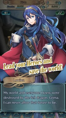 Fire Emblem Heroes or Android Heroes major update coming on May 2
