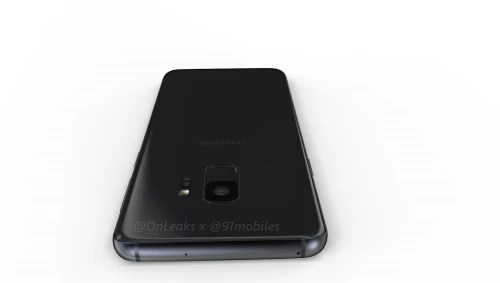 Samsung-Galaxy-S9-leaks--amp-renders Android Uncategorized  Samsung Galaxy S9 and S9+ rumor review: Specs, design, features, price and release date