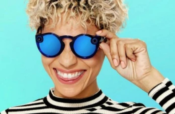 Snap introduces its updated line of Spectacles