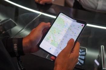 Samsung Galaxy Z Flip sales increased in March despite global pandemic