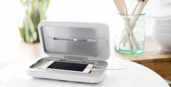 iPhone gadgets - the cool, the weird and the silly