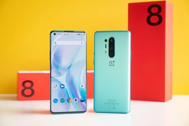 OnePlus' year is really bad