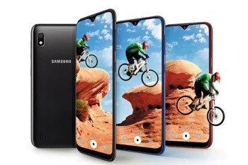 Mobile phones like the Samsung Galaxy A10 may be the main beneficiaries of this debate-Apple iPhone production in India shut down due to a dispute with China