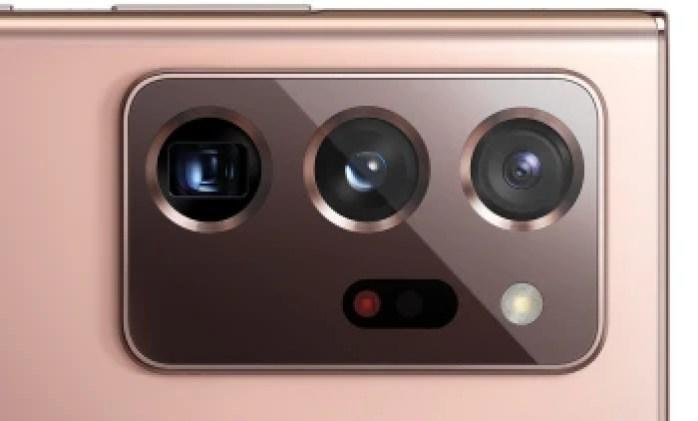 Masif Galaxy Note 20 Ultra 5G sızıntısı tüm özellikleri ve renderları ortaya çıkarır