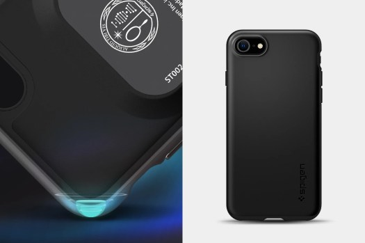 An iPhone SE (2020) case that's both slim and protective. Is it possible?