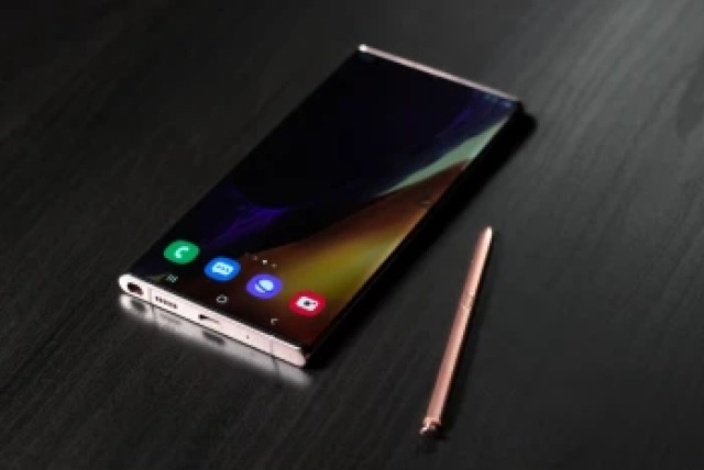 The Galaxy Note 20 and Galaxy Note 20 Ultra are official: yet again, the next big thing