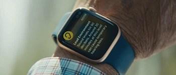 Apple Watch Series 6 vs Apple Watch Series 3