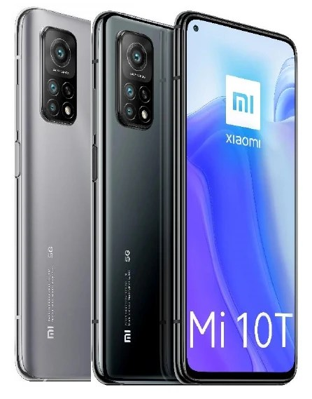 Mi 10T and Mi 10T Pro - Xiaomi Mi 10T and 10T Pro 5G full specs leaked with more design presentations
