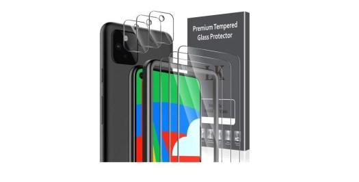 Best Google Pixel 5 screen protectors