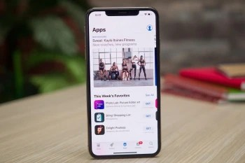 Thanks to its walled garden, the Apple Store is the main focus of Apple's anti-competitive behavior - Congress wants to force big changes on anti-competitive Apple, Google, Facebook and Amazon.
