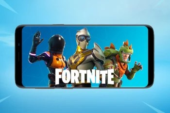 Fortnite will soon return to iOS through Nvidia's cloud gaming service - Thanks to Nvidia's cloud streaming platform, Fortnite is returning to iOS
