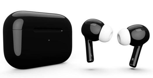 Black AirPods: do they exist and how to buy AirPods or AirPods Pro in black