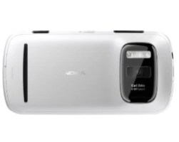 The Nokia 808 PureView