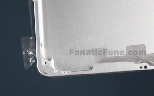 Next iPad will be thinner, adopt iPad mini like screen tech