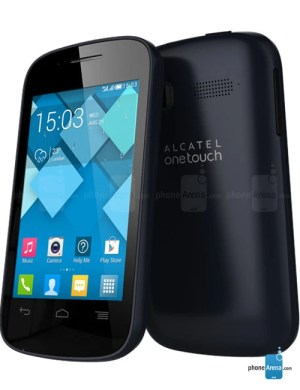 Alcatel OneTouch POP C1 full specs