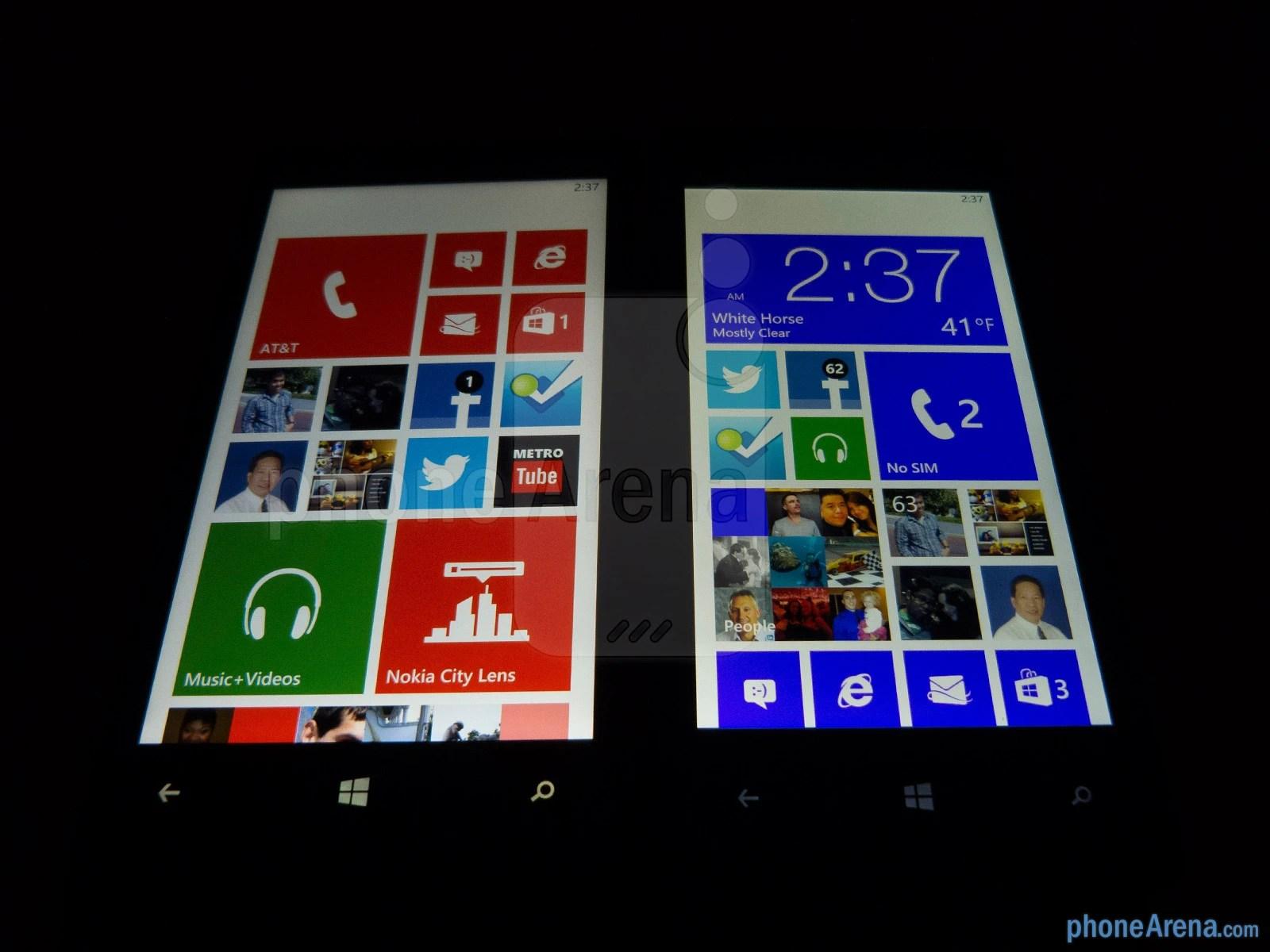 Mobile078 The Greatest Wordpresscom Site In All Land Nokia Lumia 720 Resmi Cyan 11