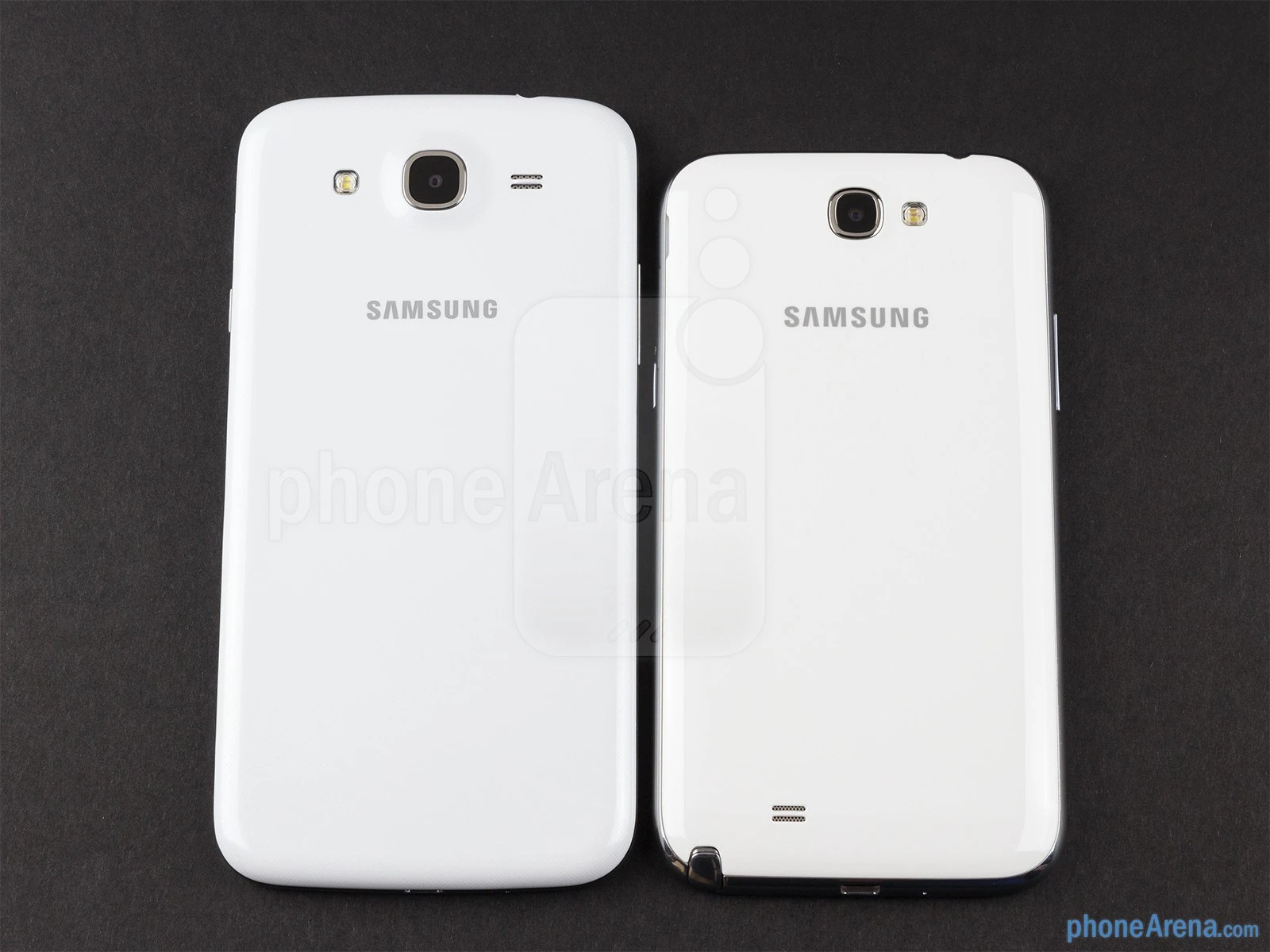 Iphone Note Plus Vs Galaxy Samsung 6 4