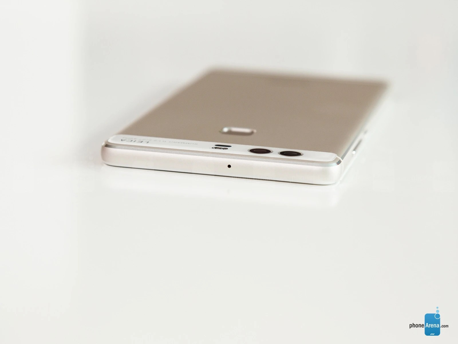 Over 12 Million Units Of The Huawei P9 And P9 Plus Have