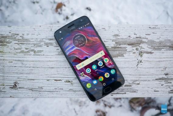 Moto X4 começa a receber Android 8.0 Oreo nos EUA 1
