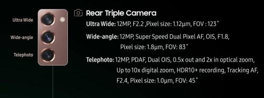 Samsung Galaxy Z Fold 2 5G review: the cool Communicator