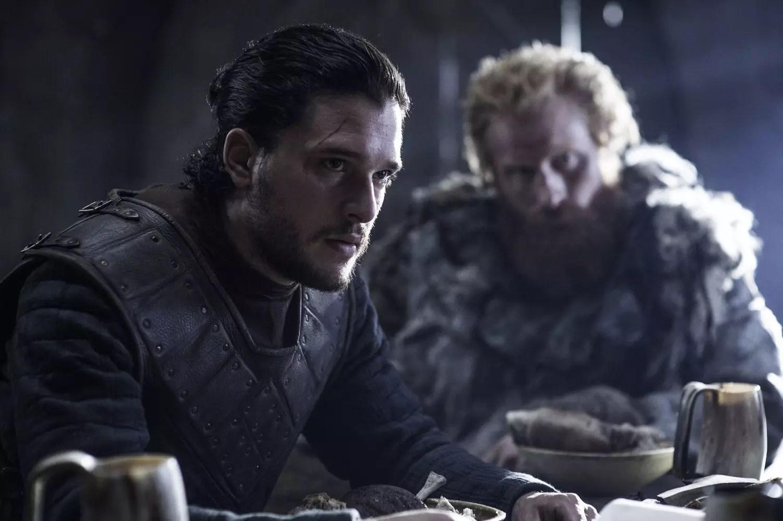 Game Of Thrones Saison 6 Episode 5 Streaming Bande Annonce Tout Savoir