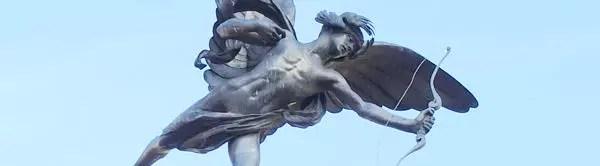 saint valenti cupidon