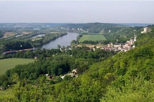 Parc naturel régional du Vexin français