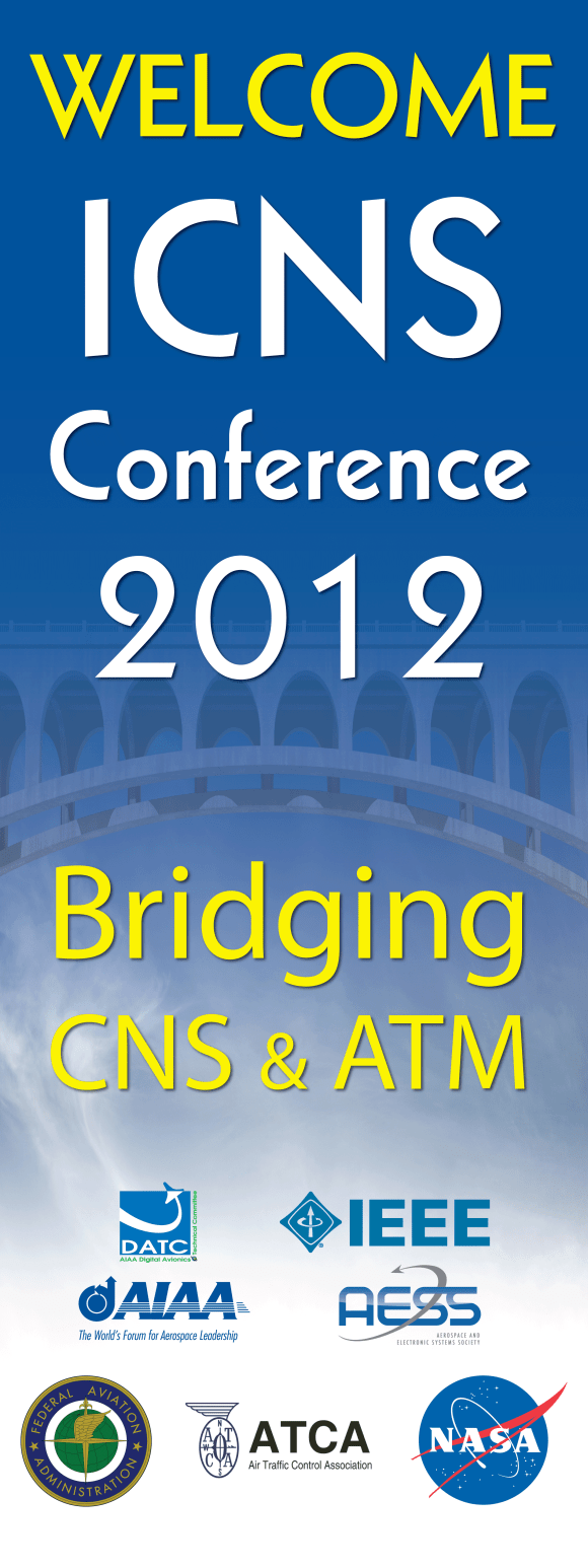 ICNS 2012 Banner