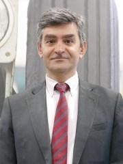 Dr. Nikos Fistas