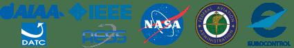 AIAA/DATC, IEEE/AESS, NASA, FAA, EUROCONTROL