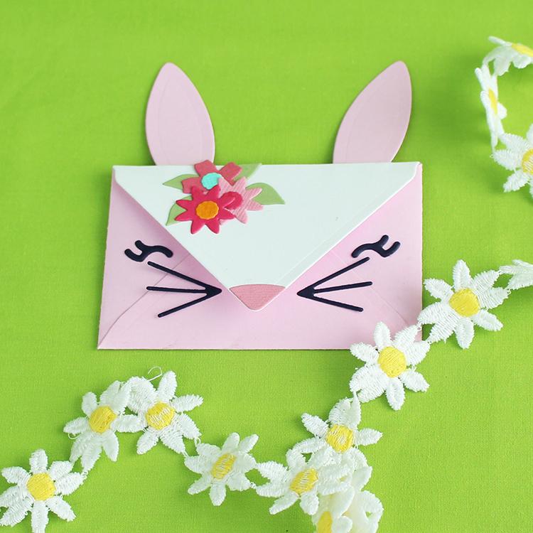 Bunny Animalope
