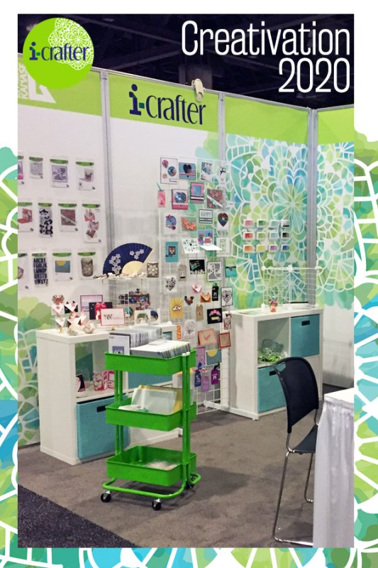 i-crafter Creativation