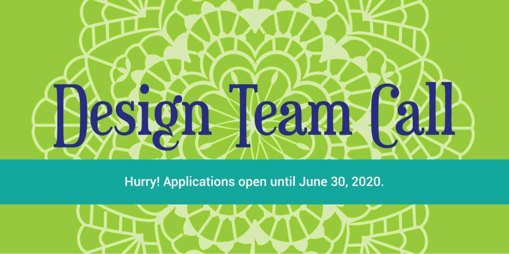 i-crafter Design team call