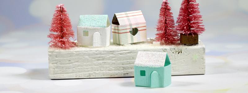 Tiny Home 3D