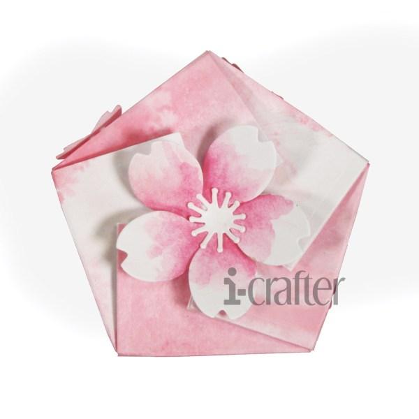 Cherry Blossom Box