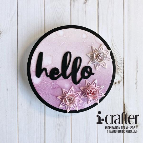 Hello Flower