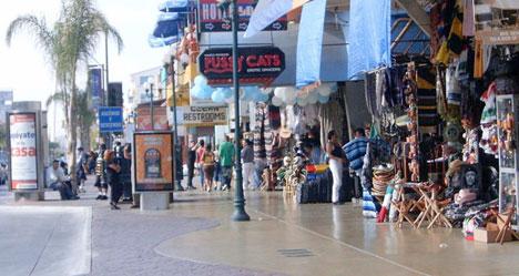Forgotten Tourist Destinations Tijuana Mexico
