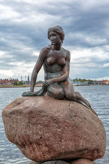 Copenhagen city break