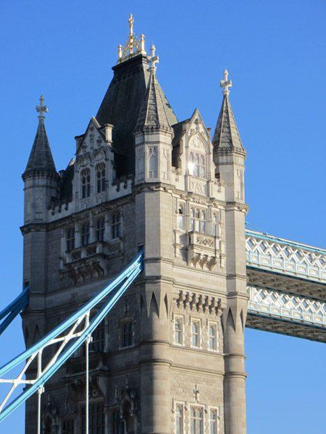 Englands Stereotype Tourist Photos Tower Bridge, London