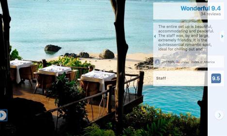 Top 10 Islands World Cook Islands Pacific Resort Aitutaki