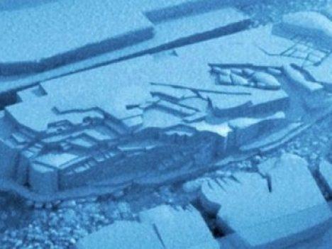 Japan underwater