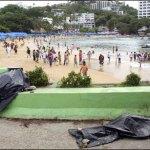 tourist victims acapulco