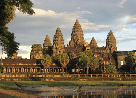 Top 7 dollar-friendly destinations angkor-wat-secret