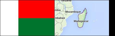 Countries to Avoid: Madagaskar