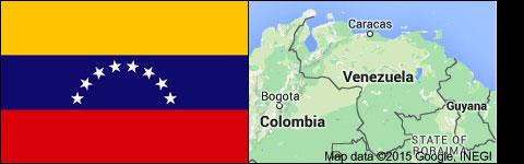 Countries avoid Latin America Venezuela