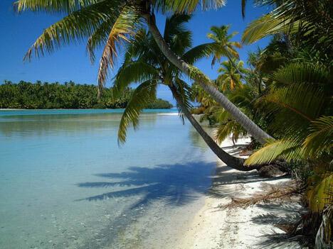 Top 10 Islands World Cook Islands