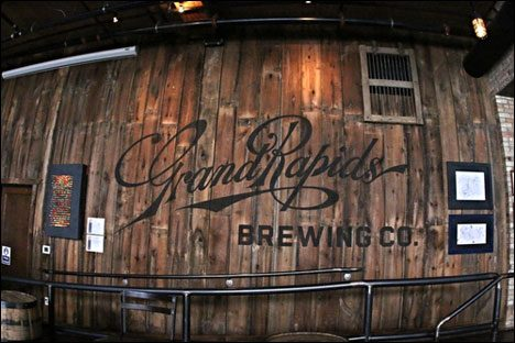 Grand Rapids - Beer and Beaches