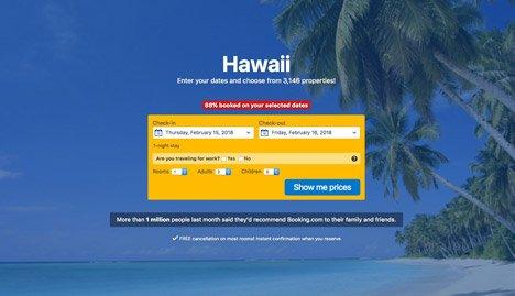 Hawaii Setting Record Straight book hotel
