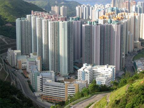 7 tourist destinations avoid Hongkong chicken boxes