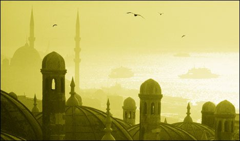 How safe is Istanbul for Tourists